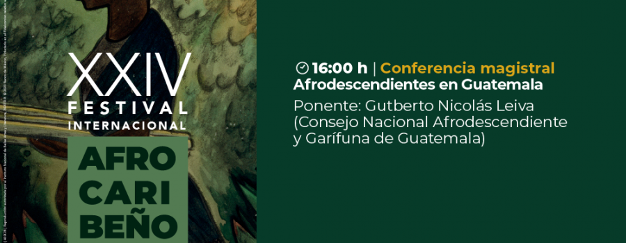 Afrodescendientes en Guatemala