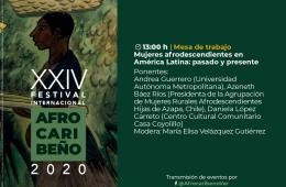Mujeres afrodescendientes en América Latina: pasado y pr...