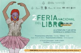 2nd Edition of the Boca del Río National Book Fair