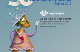 Feria Nacional del Libro Infantil y Juvenil
