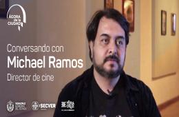 Conversando con Michael Ramos