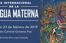 Recital de poesía en lenguas indígenas