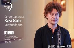 Conversando con Xavi Sala