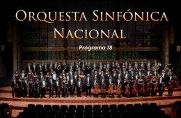 Ciclo de conciertos especiales OSN