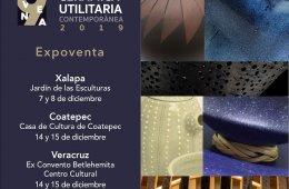 Expoventa - 9ª Bienal de Cerámica Utilitaria Contempor�...