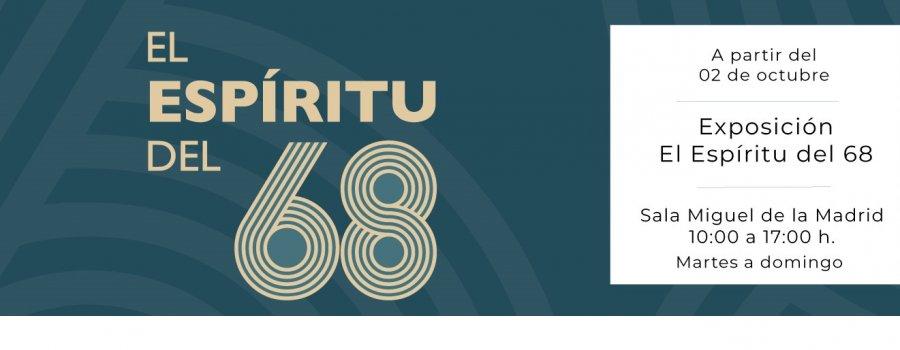 The Spirit of 68