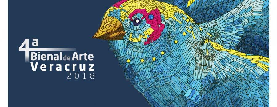Catálogo 4ª Bienal de Arte Veracruz