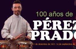 Sección especial dedicada Dámaso Pérez Prado