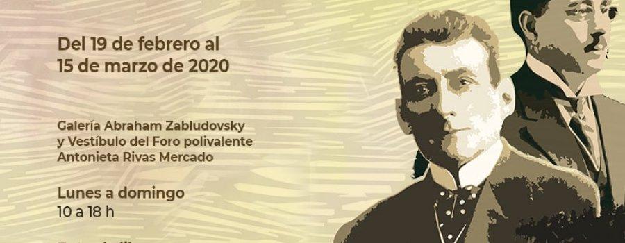 Gustavo A. Madero y Adolfo Bassó. Dos revolucionarios ineludibles