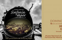 Steam Symphony Concert