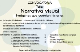 Narrativa visual