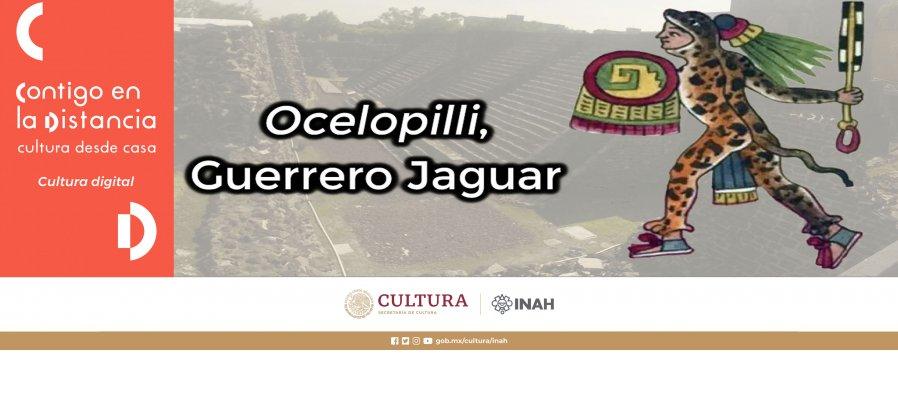 Ocelopilli, Guerrero Jaguar