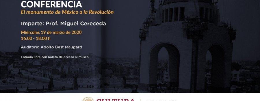 El Monumento de México a la Revolución