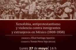 Historia de las revoluciones de México