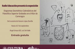 Diagramas geométrico-calendáricos del Paleolítico Supe...