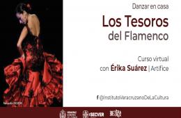 Los Tesoros del Flamenco