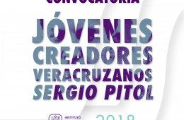 Jóvenes Creadores Veracruzanos Sergio Pitol