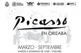 Picasso, the Infinite Trail