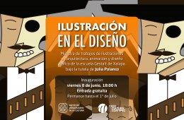 Ilustración en el Diseño