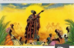 Historias de África