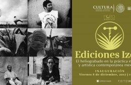 Ediciones Izote: El Heliograbado en la práctica editoria...