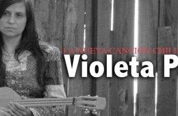 Sección especial dedicada a Violeta Parra