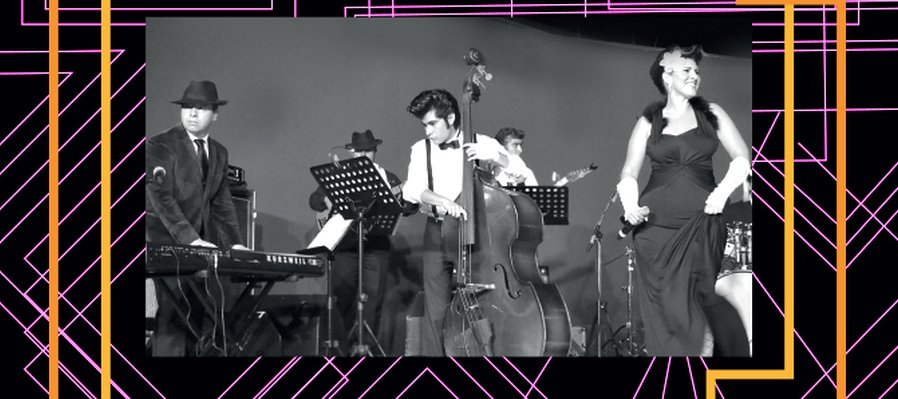 Barandela Big Band