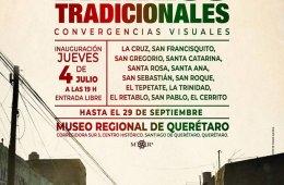 Barrios tradicionales