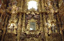 El barroco en la literatura