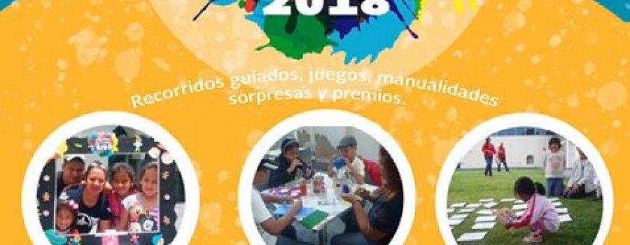 Batallón de Verano KIDS 2018