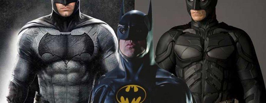 Conferencia sobre análisis de cine: Batman el caballero de la noche