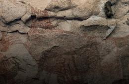 Descubre el arte rupestre de Baja California Sur