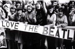 Las mujeres y los Beatles