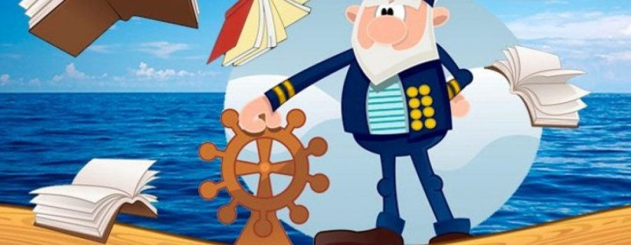 Concurso Nacional Literario: Memorias de El viejo y la mar