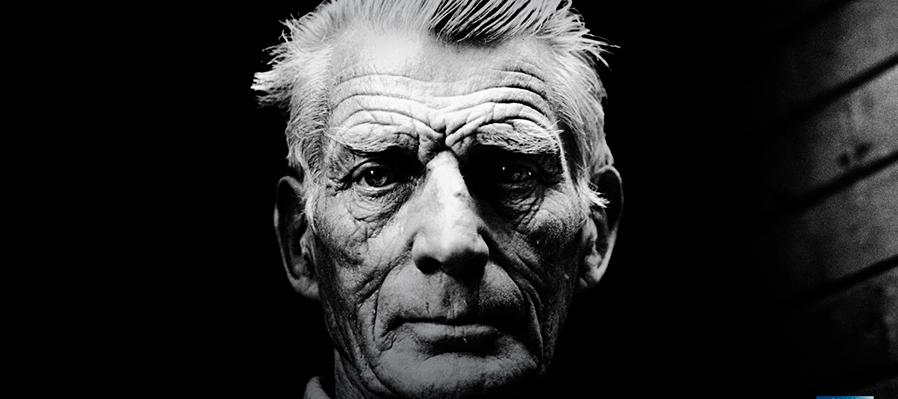 Beckett, desde la nada