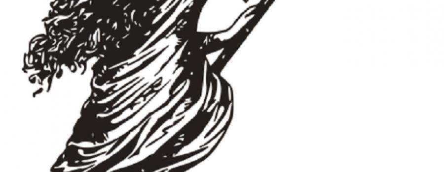 Brujas: mujeres que vuelan y crean