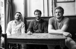 Giuseppe Millaci & Vogue Trio (Bélgica)