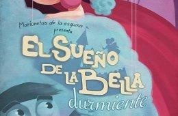 El sueño de la Bella Durmiente