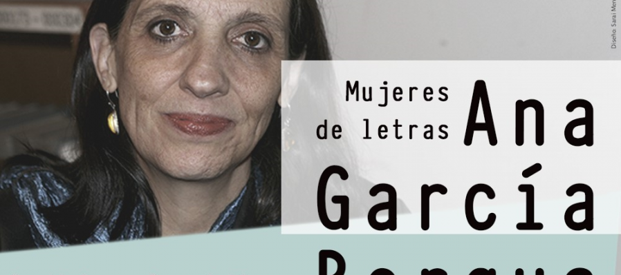 Ana García Bergua
