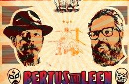 Bertus and Leen