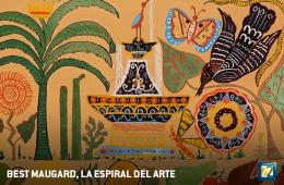 Best Maugard, la espiral del arte