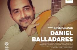 Daniel Balladares