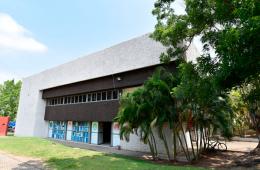 40 aniversario de la Biblioteca Pública Central del Esta...