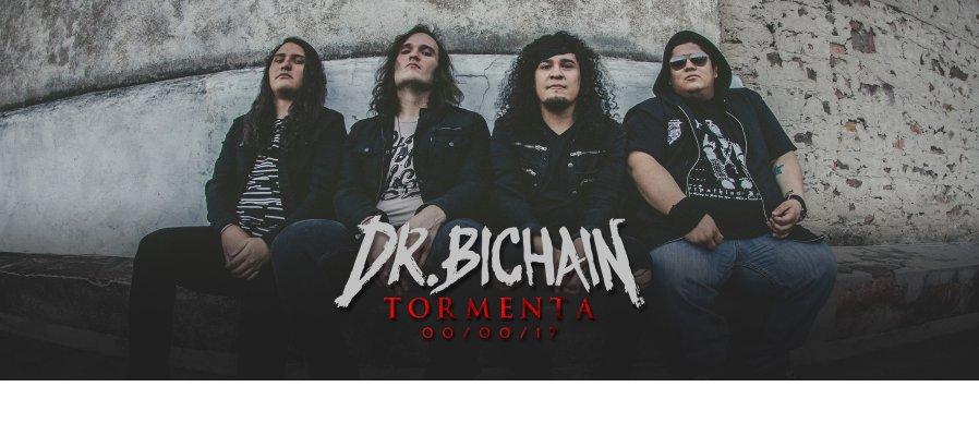 Dr. Bichain