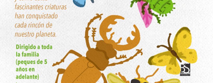 Bichitos: una aventura en miniatura