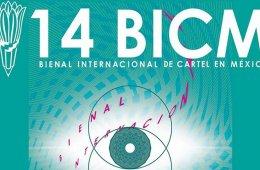 14th International Poster Biennial of Mexico
