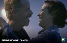 Bienvenido-Welcome II