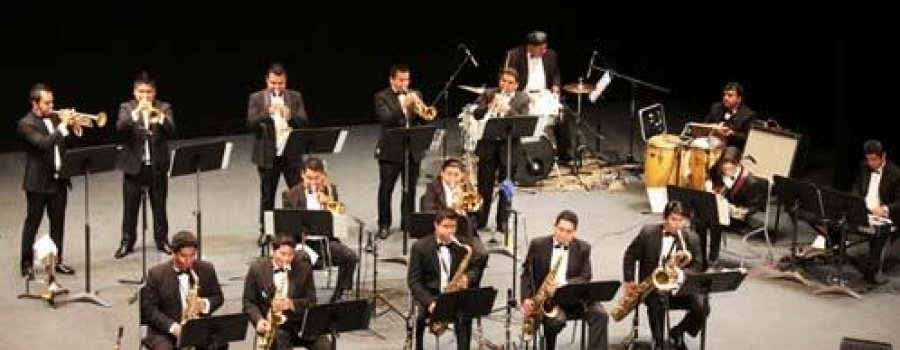 Big Band Cuernavaca