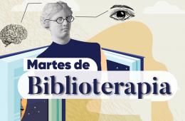 Biblioterapia: Ansiedad, concentración y tranquilidad