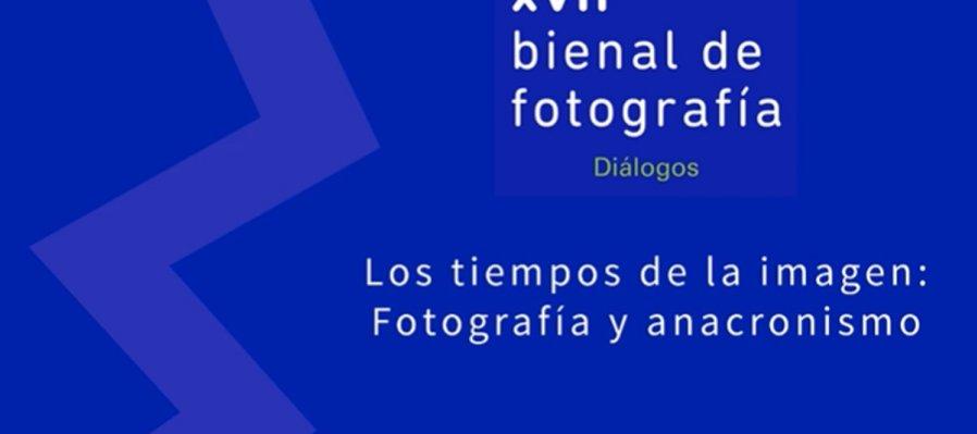 Los tiempos de la imagen: Fotografía y anacronismo